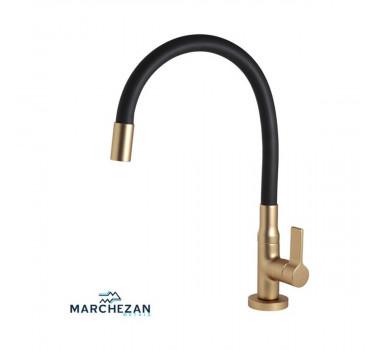 Torneira Marchezan Coz Bancada C91 22287 Gold