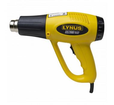 Soprador Termico Lynus Stl-2000 2000w 220v
