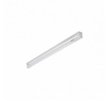 LUMINARIA LED G-LIGHT SLIM 1X18W T8