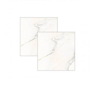 Porcelanato Biancogres A 82x82cm Calacata Cremo