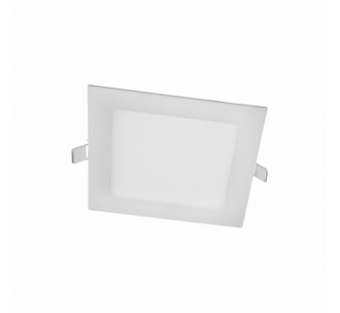 LUMINARIA LED G LIGHT EMBUTIR QDR 18W BC