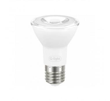 Lampada Par20 G-light 6500k 7w