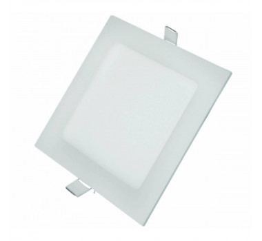 LUMINARIA LED G LIGHT EMBUTIR QDR 36W BC 6500W