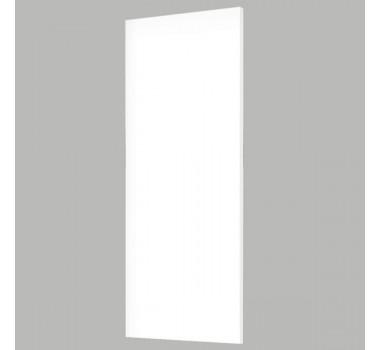 Porta Fort Branca Alto Brilho 2,10x60