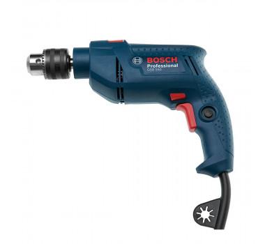 Furadeira Bosch Gsb 550 Re 220v + Brocas