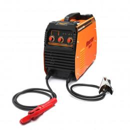 Inversor De Solda Smarter StarArc-400M Elet/Tig Trif