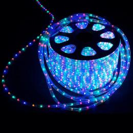 Corda Luminosa Led Fios Colorido