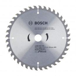 Disco Bosch Serra Circular Eco D184