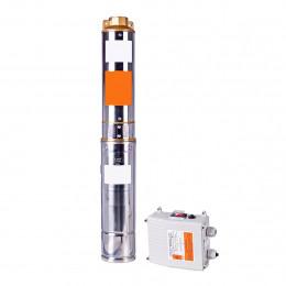 Bomba Submersa Poco Eletroplas 1cv 220v