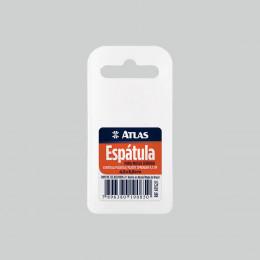 Espatula Atlas De Plastico 4,5cm