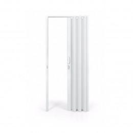 Porta Sanfonada 60x2,10m Branca