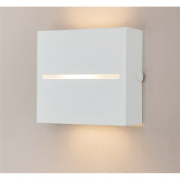 Luminaria Arandela G-light Supreme 1110 2xg9 Br - P
