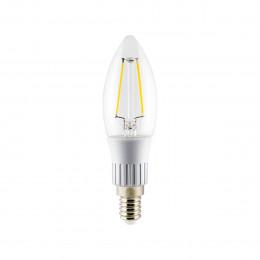 Lampada Vela Ourolux 03w E14