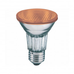 LAMPADA PAR20 G-LIGHT AMBAR 7W