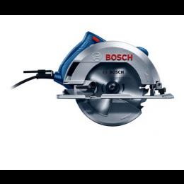 Serra Circular Bosch Gks 150 1500w 220v