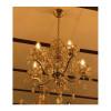 Lustre Nitrolux Lta-001 5 Lamp
