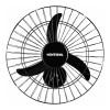 Ventilador Oscilente Parede 50 Pt 220v
