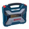Kit Bosch Xline 100 Pcs