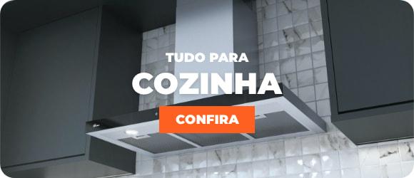 Banner Duo - Tudo para cozinha