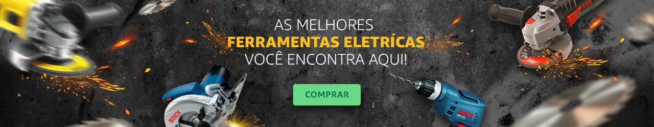 Ferramentas Elétricas