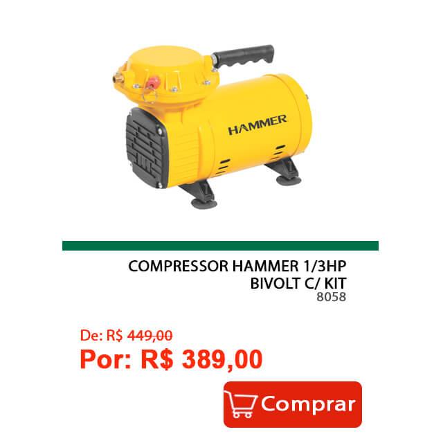 Compressor Hammer