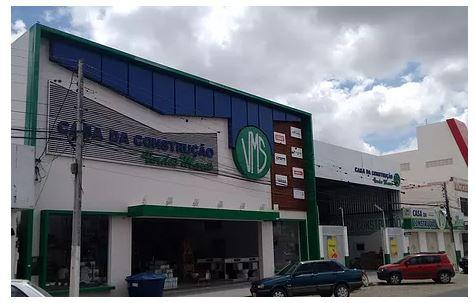 Casa da Construção Verdes Mares
