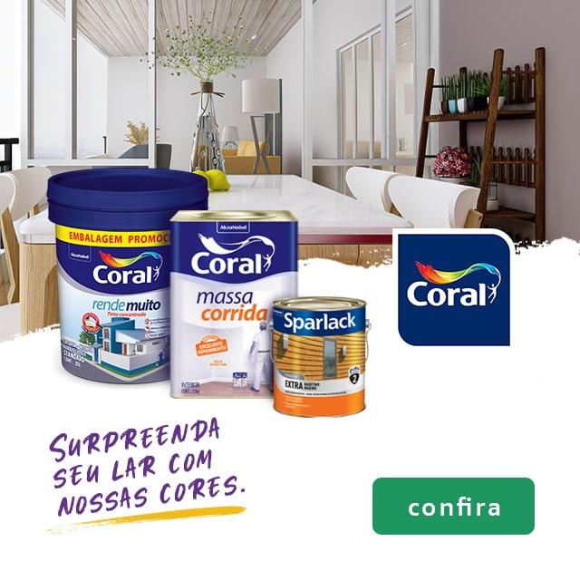 Festival das Tintas Coral