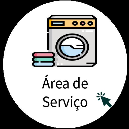 Área de Serviço - Verdes Mares