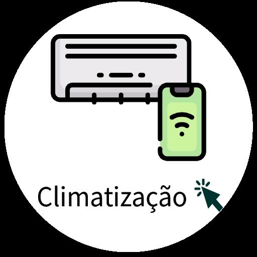 Climatização - Verdes Mares