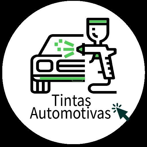 Tintas Automotivas - Comercial de TIntas Verdes Mares